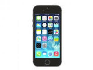 Flat 24% off on Apple iPhone 5S 4 Inches (Space Grey 16 GB)