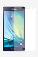 Buy Stuffcool Supertuff Clear Screen Protector for Galaxy A3 from TataCliq