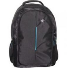 Buy HP Black  Blue Amazing Laptop Backpack from ShopClues