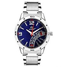 Buy ADAMO Designer Mens Gents Wrist Watch AD103 from Amazon
