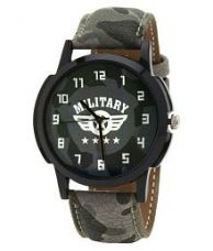 Crazeis Multicolour Analog Wrist Watch for Rs. 299