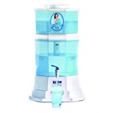 Buy Kent Gold 20-Litre Gravity Based Water Purifier from Amazon