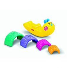 Buy Fisher Price Snail Stacker from Amazon