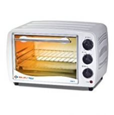 Buy Bajaj Majesty 1603 T 16-Litre Oven Toaster Grill (White) from Amazon