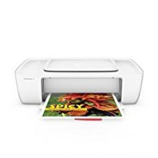 Buy HP DeskJet 1112 Single Function Inkjet Colour Printer from Amazon