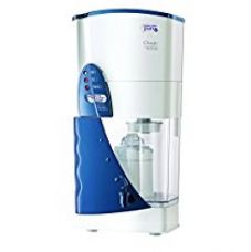 Buy HUL Pureit WCDS100 Classic Double Storage 23-Litre Water Purifier from Amazon