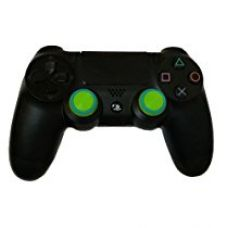 Buy Hytech Plus High Quality Green and Blue Thumb Grip from Amazon