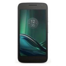 Moto G Play, 4th Gen (Black) for Rs. 9,990