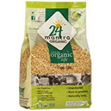 Buy 24 Mantra Organic Tur Dal, 1kg from Amazon