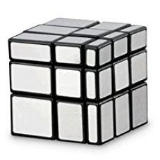 Buy Shengshou 3x3 Silver Mirror Cube from Amazon