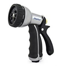 Buy Zephyr 9-mode High-Performance Water Spray Gun from Amazon