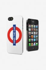 Get 81% off on Cygnett CY1062CPTFL iPhone 5 Back Case White