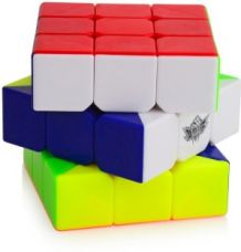 Taxton Cyclone Boys 3x3 Rubiks Speed Cube Stickerless  (1 Pieces) for Rs. 225
