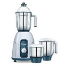 Prestige Stylo 750-Watt Mixer Grinder for Rs. 2,599