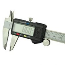 Buy Digital Caliper 150mm 6-inch with Display Screen from Amazon