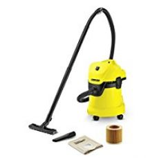 Buy Karcher WD 3 Multi-Purpose Vacuum Cleaner from Amazon