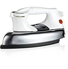 Bajaj DHX 9 1000-Watt Dry Iron for Rs. 999
