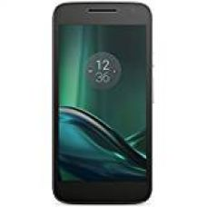 Moto G Play, 4th Gen (Black) for Rs. 13,500