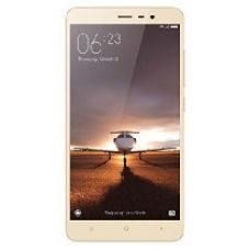 Xiaomi Redmi Note 3 (Gold, 32GB) for Rs. 11,999