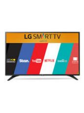 Flat 24% off on LG 43LH600T 43 Inches Smart with WebOS 3.0 IPS LED...