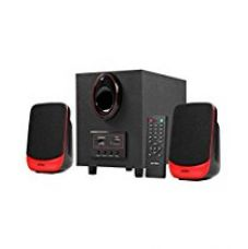 Intex IT-1700SUF-OS 2.1 Channel Multimedia Speakers (Black) for Rs. 2,400
