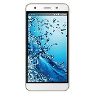 LYF Water 11 4G LTE Smartphone (Gold) for Rs. 6,549