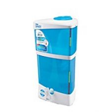Buy Tata Swach Non Electric Cristella Plus 18-Litre Gravity Based Water Purifier for Rs. 1,690