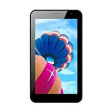 IBall D7061 Tablet (7 inch, 8GB, Wi-Fi+3G+Voice Calling), Charcoal Blue for Rs. 3,795