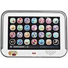 Buy Fisher Price Laugh and Learn Smart Stages Tablet, Gray from Amazon