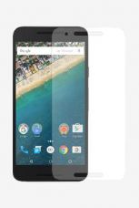 Get 75% off on Stuffcool Supertuff Clear Screen Protector for Nexus 5X