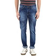 Buy American Crew Men's Straight Fit Jeans from Amazon