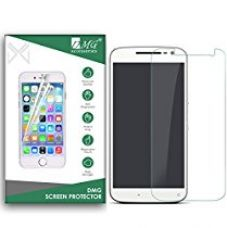 DMG Tempered Glass for Moto G4 Plus 4th Gen, Ballistic Curved Glass Screen Protector for Moto G Plus for Rs. 199