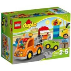Lego Tow Truck, Multi Color for Rs. 2,149