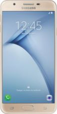 SAMSUNG Galaxy On Nxt (Gold, 32 GB) for Rs. 16,900