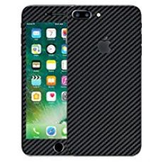 Buy Skin4gadgets Black Carbon Fiber Texture Phone Skin for Apple iPhone 7 Plus from Amazon