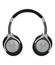 Get 43% off on Motorola Pulse Max Over Ear Wired Headphones With Mic (Black)