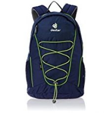 Deuter 25 ltrs Midnight and Kiwi Laptop Backpack (4046051039510) for Rs. 3,141