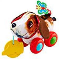 Buy Fisher Price Soft Lil Snoopy, Multi Color from Amazon
