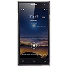 Buy Kimfly Elite E2 4.5 Inch Android Dual sim GSM + GSM (3G Connectivity) Smartphone (Blue) from Amazon