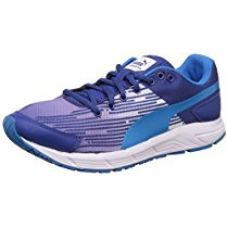 Buy Puma Boy's Sequence Jr Sneakers from Amazon