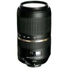 Buy Tamron SP 70-300mm F/4-5.6 Di VC USD Lens for Canon DSLR Camera from Amazon
