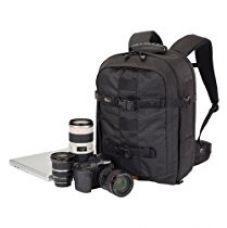 Buy Lowepro Pro Runner 350 AW DSLR Backpack (Black) from Amazon