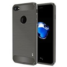 Buy MTT Rugged Armor Shock Proof Back Case Cover for Apple iPhone 7 (Grey) from Amazon