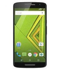 OPEN BOX Moto X Play (With Turbo Charger) 16 GB Black for Rs. 10999