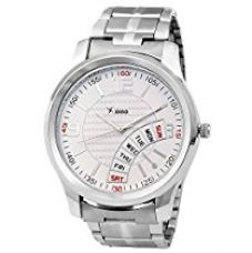 Xeno Analogue White Dial Watch For Men ZDK1500023 for Rs. 399