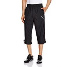 Buy Puma Men's Synthetic Track Pants from Amazon