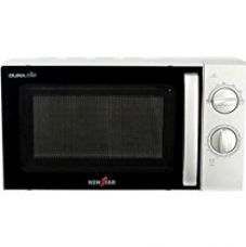 Kenstar 17 L Solo Microwave Oven (KM20SWWN, White) for Rs. 5,290