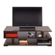 Buy Forzza Daniel TV Unit Large (Matt Finish, Wenge) from Amazon
