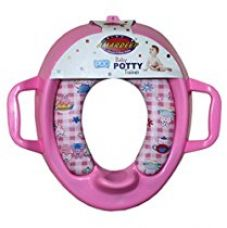 Buy Amardeep and Co Baby Potty Trainer (Pink) - PTS-01 from Amazon