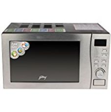 Buy Godrej 20 L Convection Microwave Oven (GMX 20CA5 MLZ, Mirror) from Amazon
